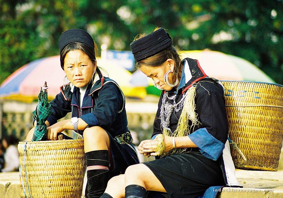 Explore sapa Vietnam (1)