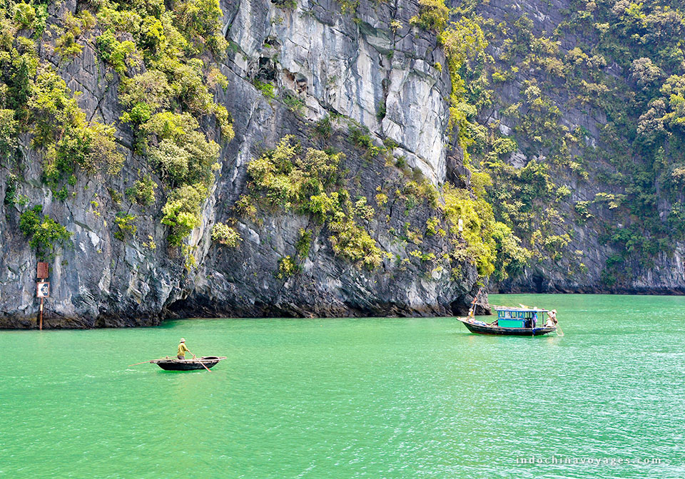 Halong Bay Tour From Hanoi 5 Days 2