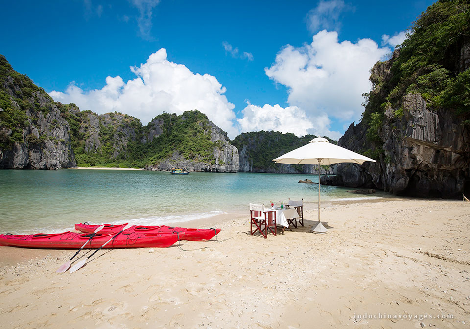Halong Bay Tour From Hanoi 5 Days 4