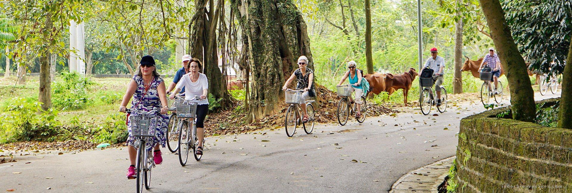 Hanoi Hanoi to Mai Chau