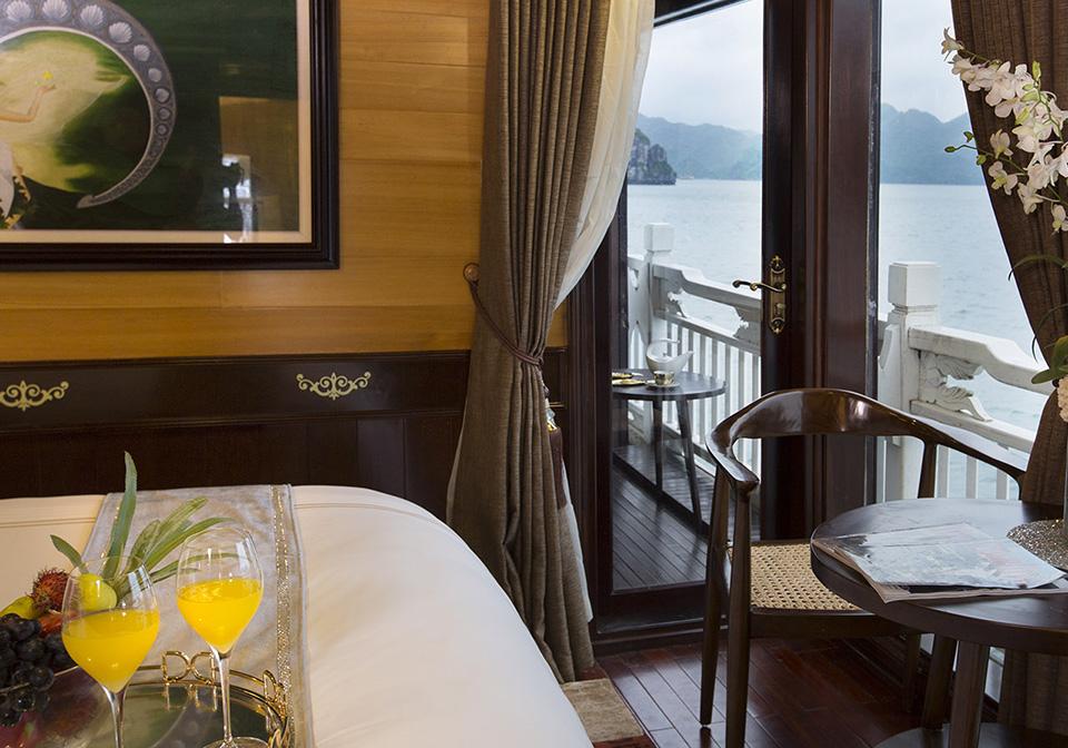 Hera Cruise Suite