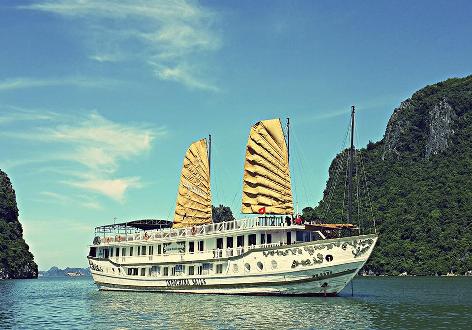 Indochina Sails Premium