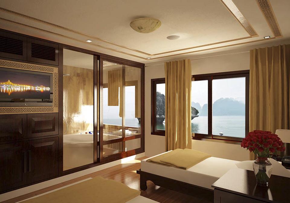 Starlight Cruise Suite 1