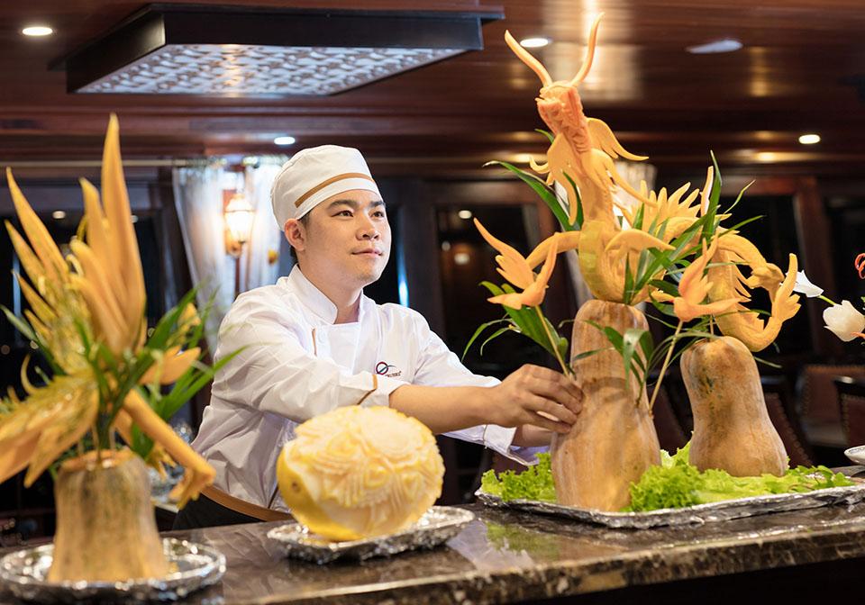 V'spirit Premier Restaurant