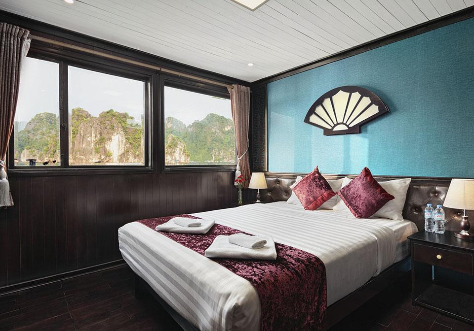 Aclass cruises suite 1