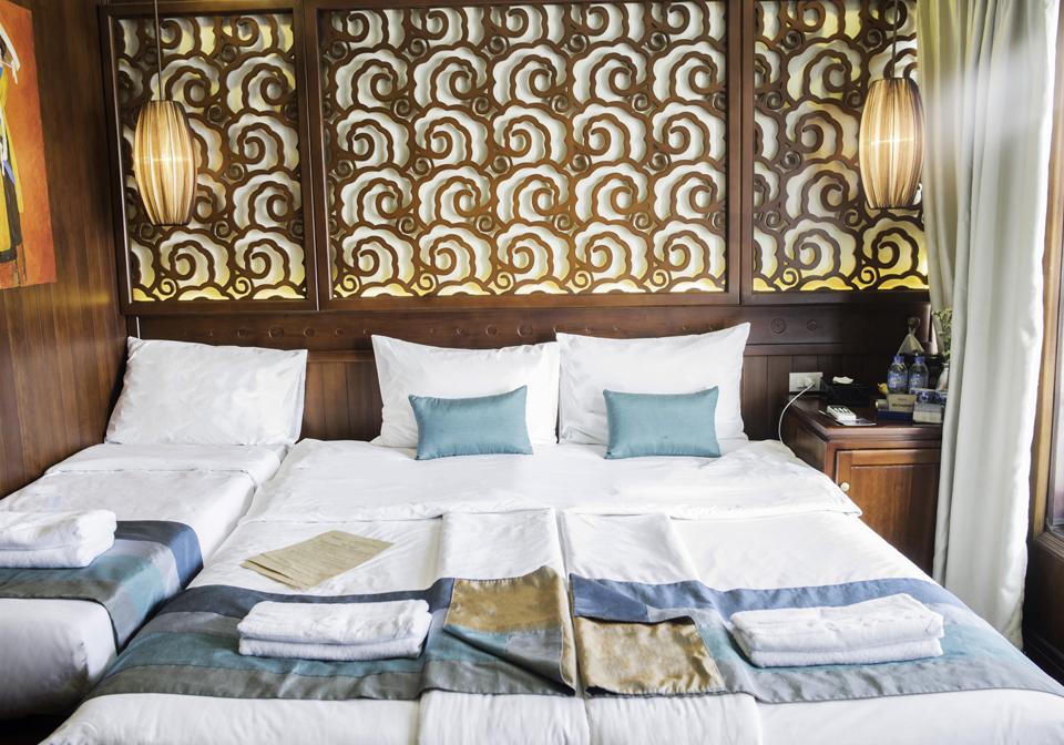 Bhaya Classic Cruise extra bed