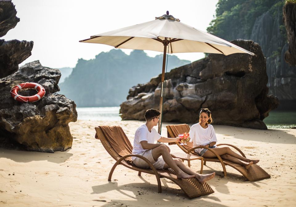 Bhaya Classic Cruise relax