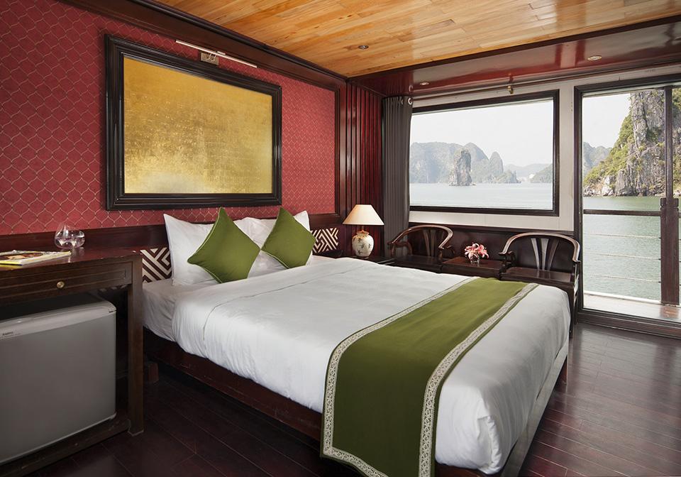 Garden Bay Premium - Double suite