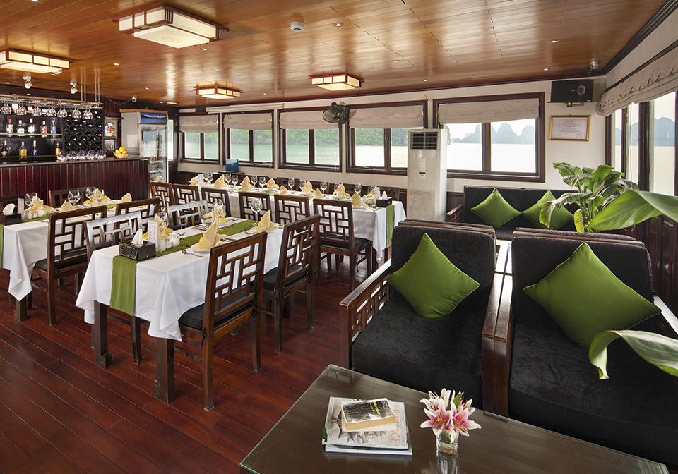 Garden Bay Premium - Restaurant 1