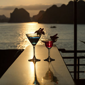 Halong Bay Customer reviews 1
