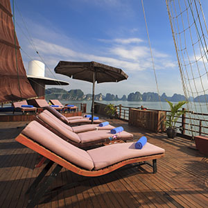 Halong Bay Customer reviews 2