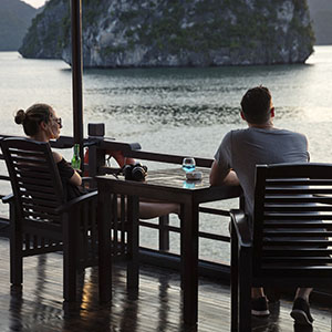 Halong Bay Customer reviews