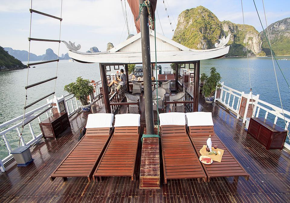 Halong Lavender Cruise thumbnail