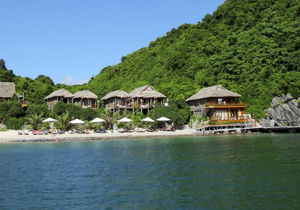 Legacy Legend Cruise Monkey suite