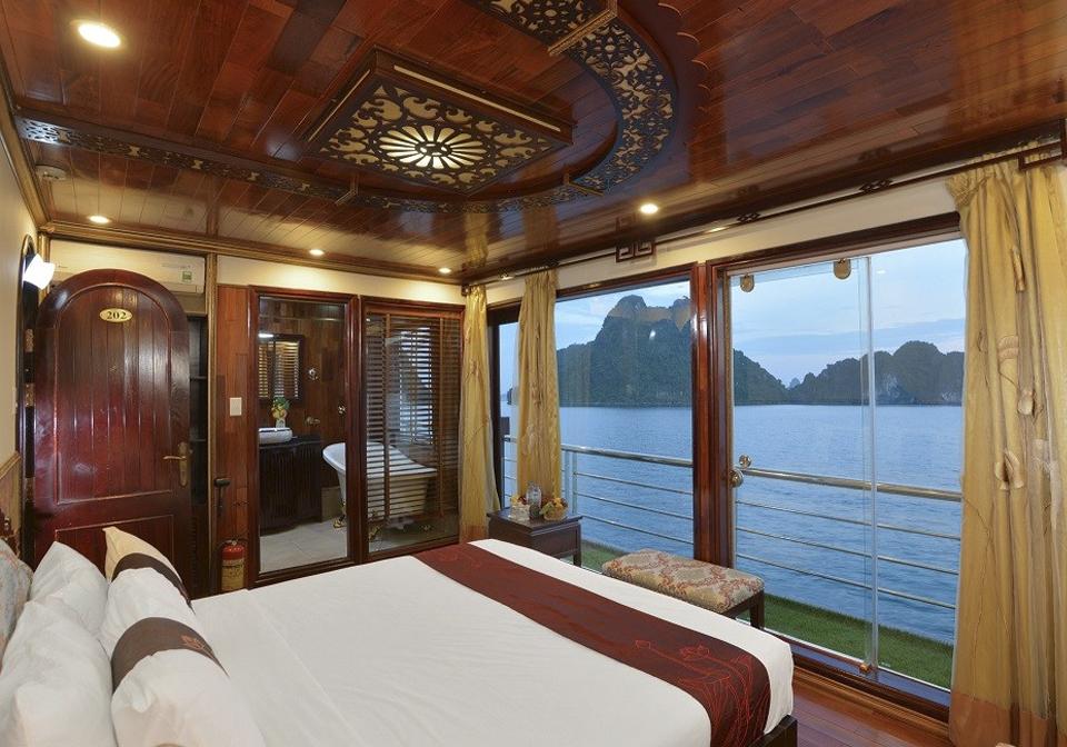 Oasis Bay Classic Cruise Double roomjpg