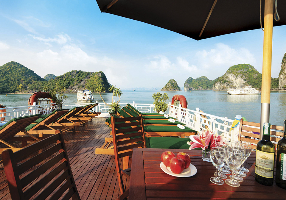 What you should know before going on a Halong Bay trip