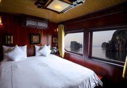 Prince II Junk bedroom