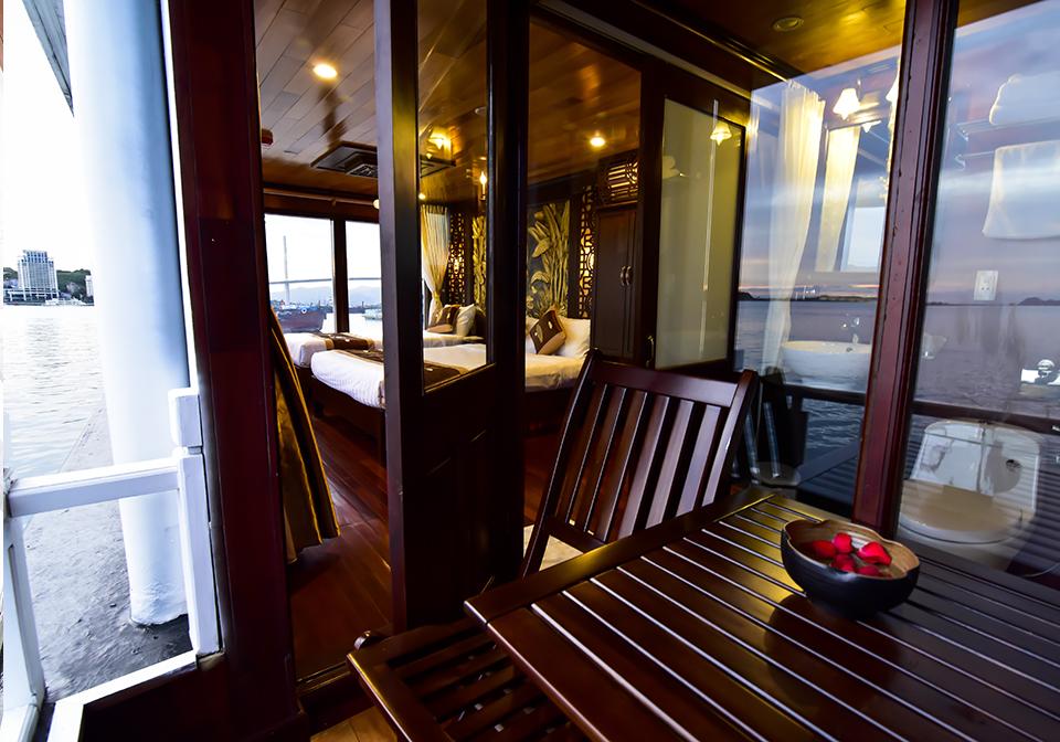 Renea cruise Premium Balcony 1