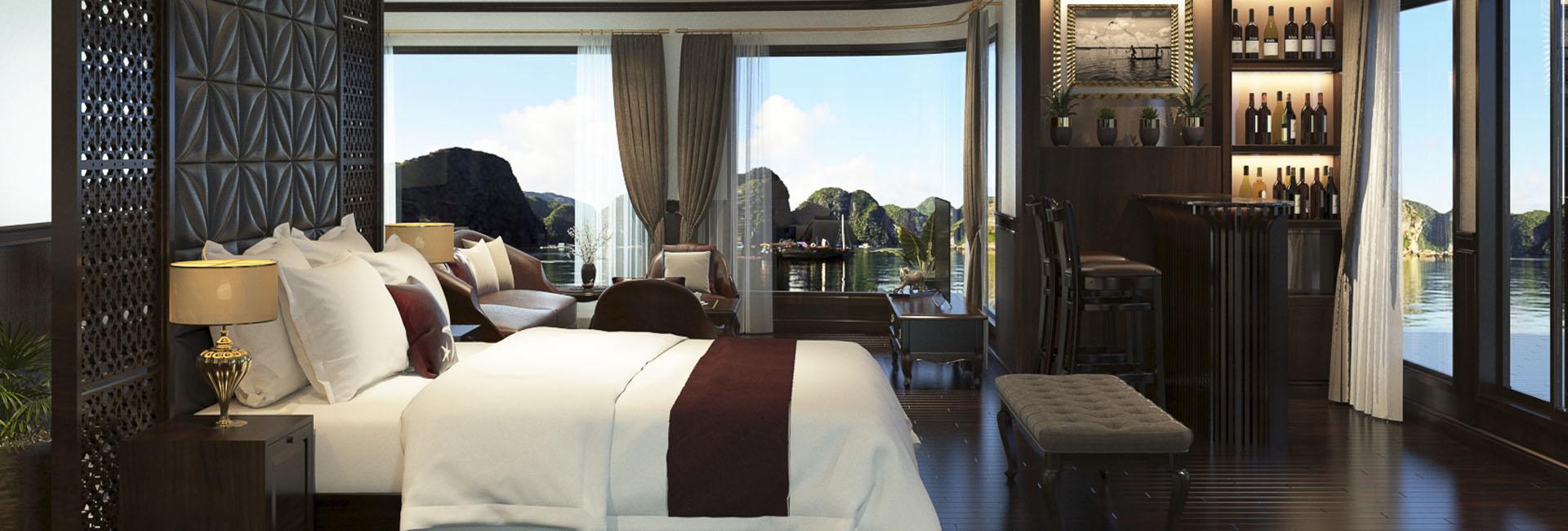 Sealife Legend Cruise 5 Star banner
