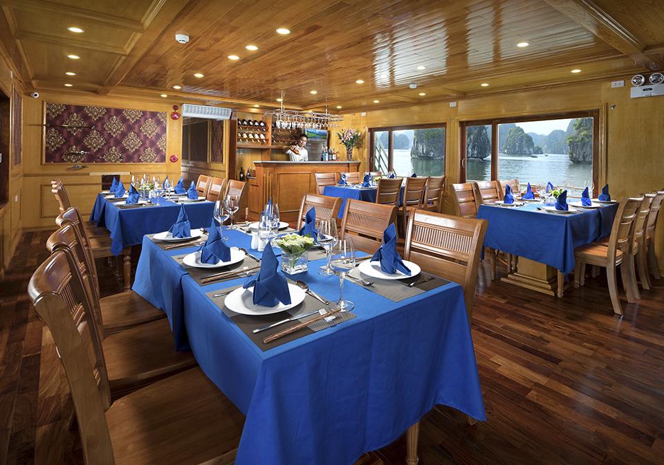 Venezia Cruise Restaurant