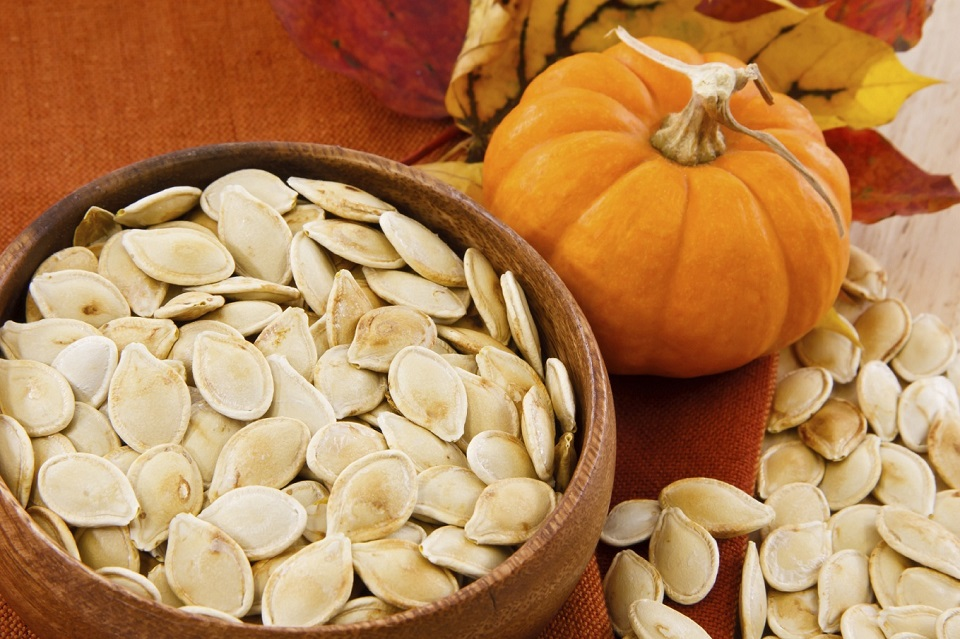 Hat Bi (Pumpkin seeds)