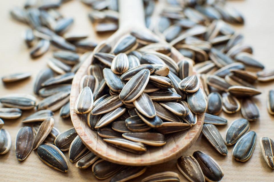 Hat Huong Duong (Sunflower seeds)