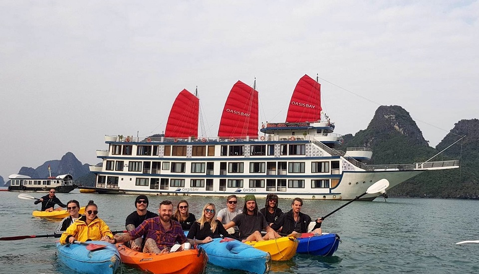 Top 5 best budget Halong Bay cruises for travelers
