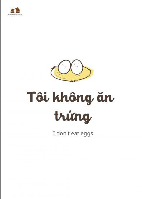 Vegan Phrase