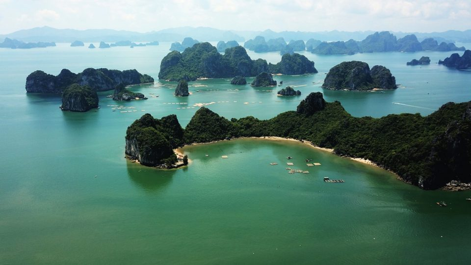 All about Bai Tu Long Bay – A twin brother of Halong Bay