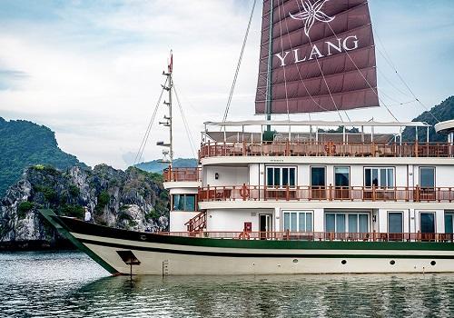 Heritage Line Ylang