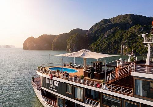 Heritage Cruise
